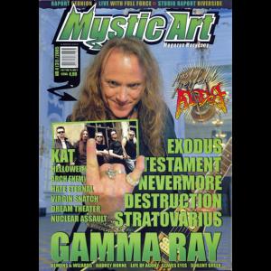 Mystic Art Magazine – Nr4 – 2005