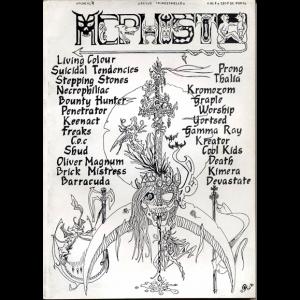 Mephisto Magazine – Nr7 – 1990.