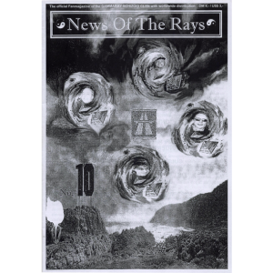 News Of The Rays – Nr 10 – Eng.