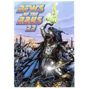 News Of The Rays – Nr 22 – Eng.