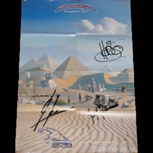 1999 – PowerPlant Promo Poster.