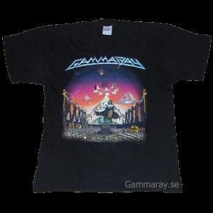 PowerPlant – Tour 1999 – T-Shirt.