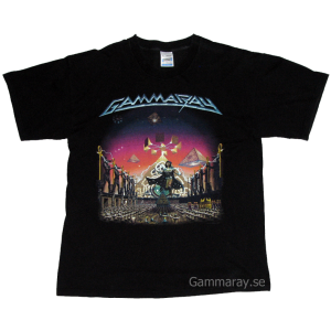 PowerPlant – Tour 99 – T-Shirt.