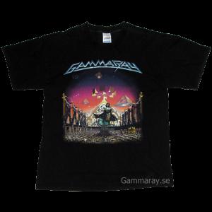 PowerPlant – Tour 99 – T-Shirt.