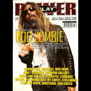 Power Play Magazine – Feb 2010.