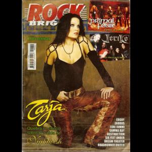 Rock Brigade Magazine – Nr12 – 2005