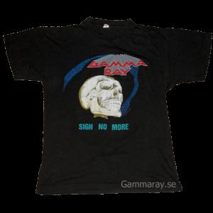 T-shirt – Sigh No More – Tour 1991.