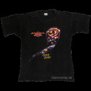 T-shirt – Headache For Tomorrow – Tour 1990.