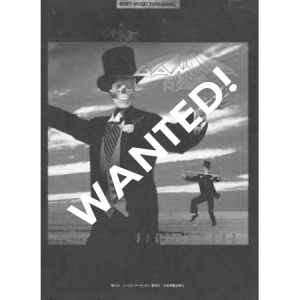 WANTED: Sigh No More – Japan – Band Score Tab.
