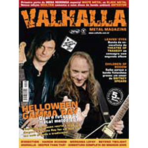 WANTED: Valhalla Magazine – Nr36.