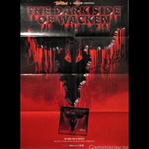 2000 – Wacken Poster.