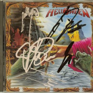 HELLOWEEN LYRICS  Keeper Of The Seven Keys Part II