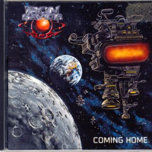 1998 – Coming Home – Cds.