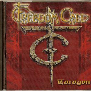 1999 – Taragon – Ep Cd.