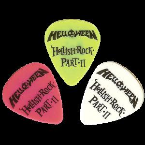 Special Helloween Pick – Hellish Rock Tour Part II.