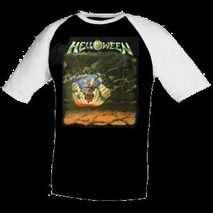 Helloween – T-shirt.