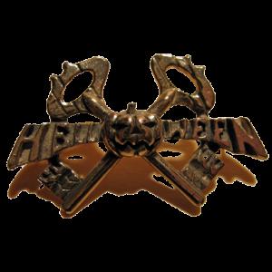 Helloween – Pin.