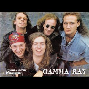 Metal Hammer Magazine Poster.