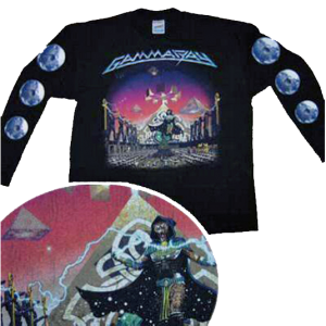 WANTED: PowerPlant Tour 99 – Long Sleeve.