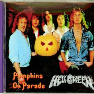 Pumpkins On Parade – Cd – Bootleg.