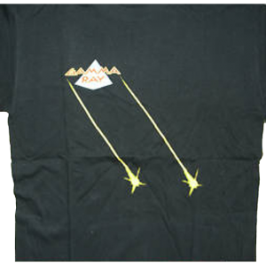 WANTED: Sigh No More – Tour 1991 – T-shirt.