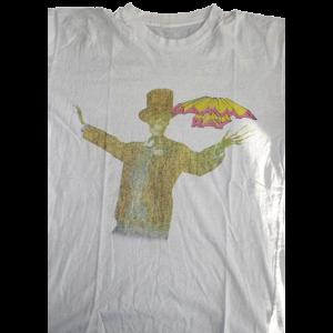 WANTED: Sigh No More – Japan Tour 92 – T-shirt.