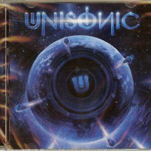 2012 – Unisonic – Cd – Argentina.