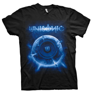Unisonic – Latin America Tour 2012 – T-shirt.