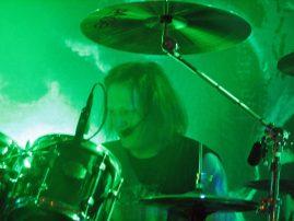 2010 To The Metal Tour - Gothenburg, Sweden.