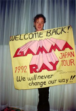 Sigh No More Japan Tour 92.