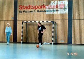 15 Sep 90 - Kaiserlsautern.
