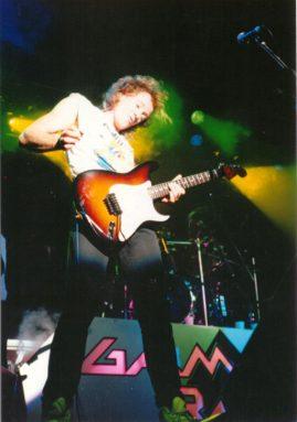 7 Sep 90 - Frankfurt.