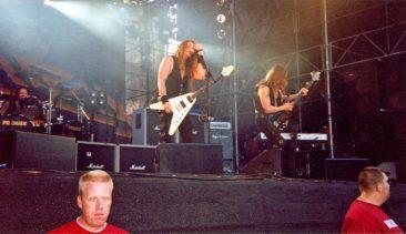 2003 Gates of Metal.