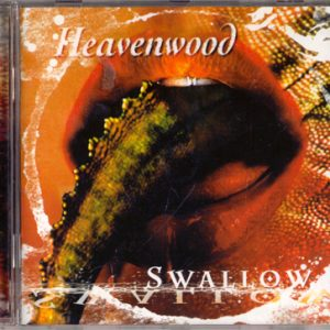 1998 – Heavenwood – Swallow – Cd.