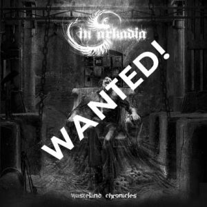 WANTED: 2010 – In Arkadia – Wasteland Chronicles – Cd.
