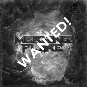 WANTED: 2011 – Merging Flare – Reverence – Cd.