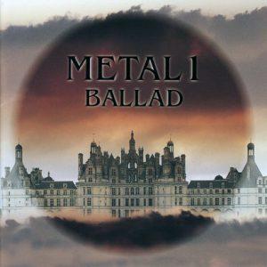 WANTED: 1996 – Metal 1 Ballad – Cd.