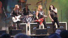 Sweden Rock Festival 2016.