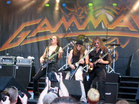 2006 - Sweden Rock - 09 June.