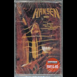 1997 – Hansen Worx – Tape – Malaysia.
