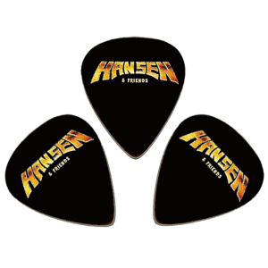 Hansen & Friends – Thanks You Wacken – Picks.