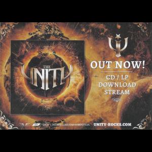The Unity – Promo Card.
