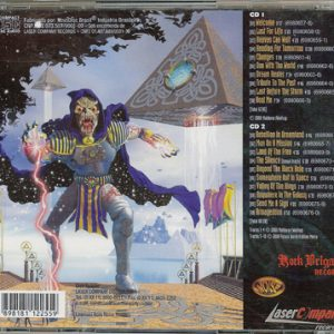 2000 – Blast From The Past – 2Cd – Brazil.