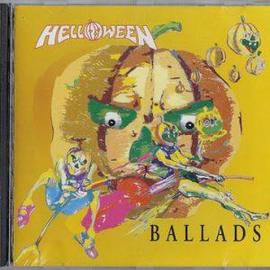 2000 – Helloween – Ballads – Bootleg Cd.