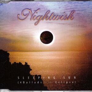 1999 – Sleeping Sun – (4 Ballads Of The Eclipse) – Cds