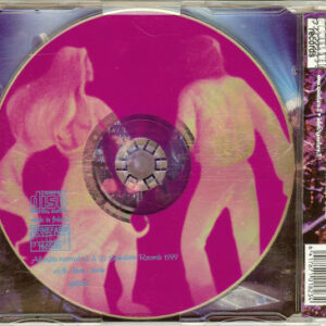 1999 – Walking In The Air – 3 Track Cds
