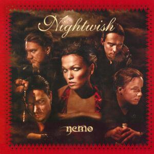 2004 – Nemo – 6 Track 10″ – EP