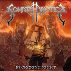 2004 – Reckoning Night – Digipack