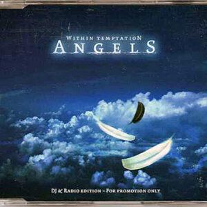 2005 – Angels – Cds – Promo