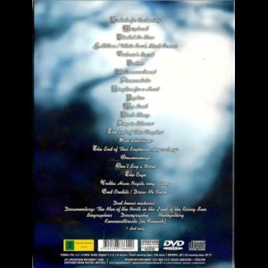 2006 – For The Sake Of Revenge- Dvd & Cd